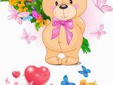 Birthday Cards Cartoon Character Birthday Cards Cartoon Character Cliparts Co