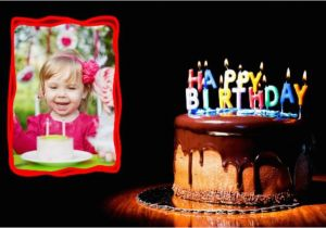 Birthday Cards Editing Online Happy Photo Frames Android Apps On Google Play