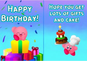 Birthday Cards Email Free 9 Sample Example Format