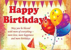 Birthday Cards Email Free Card Elegant For