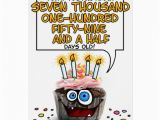 Birthday Cards for 19 Year Olds Happy Birthday Cupcake 19 Years Old Greeting Card Zazzle