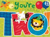 Birthday Cards for 2 Year Olds Bora Illustraties Februari 2012