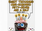 Birthday Cards for 22 Year Olds Happy Birthday Cupcake 22 Years Old Card Zazzle