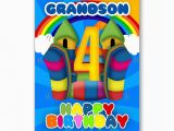 Birthday Cards for 4 Year Olds 4 Year Old Birthday Quotes Quotesgram