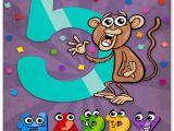 Birthday Cards for 5 Year Old Boy Happy 5th Birthday Wishes for 5 Year Old Boy or Girl