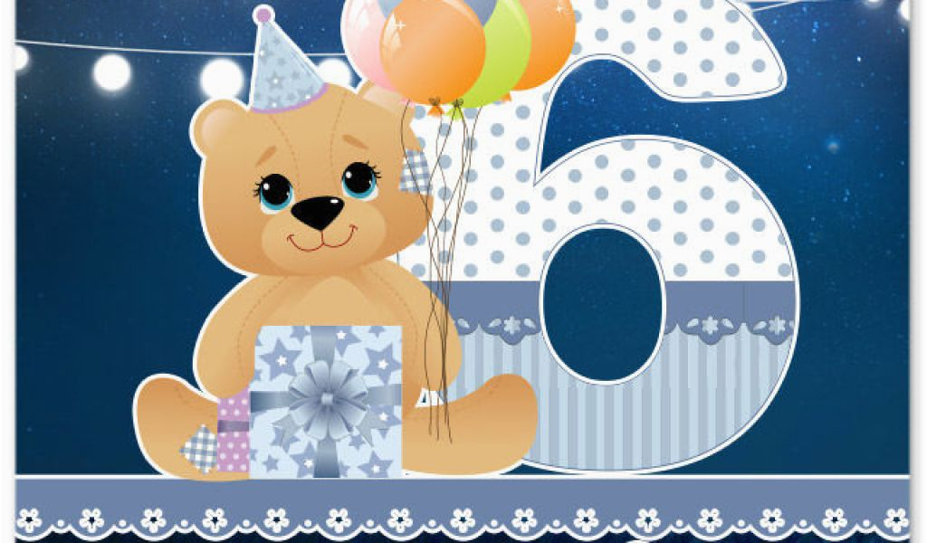 Download By SizeHandphone Tablet Desktop Original Size Back To Birthday Cards For 6 Year Olds