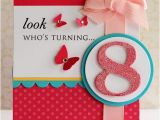Birthday Cards for 8 Years Old Girl Image Result for Girls Cards that are for Turning 8 Year