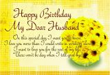 Birthday Cards for A Husband Birthday Messages for Your Husband Easyday