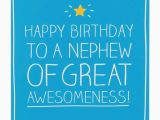 Birthday Cards for A Nephew Happy Birthday Wishes for Nephew Message Quotes
