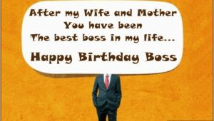 Birthday Cards For Boss Funny