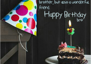 Birthday Cards For Brother With Name Wishes Quotes Images