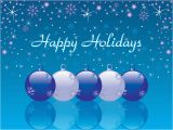 Birthday Cards for Business associates Happy Holidays From Rohr associates Rohr Cpas