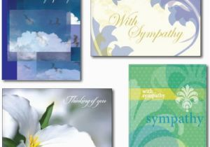 Birthday Cards for Business associates Sympathy Greeting Card assortment A Box Set Of 7 Each Of