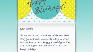 Birthday Cards for Business Customers Corporate Birthday Ecards Employees Clients Happy