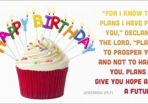 Birthday Cards for Church Members Free Happy Birthday Jeremiah 29 11 Ecard Email Free
