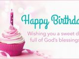Birthday Cards for Church Members Free Sweet Day and God 39 S Blessings Ecard Email Free