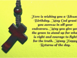 Birthday Cards for Church Members the 40 Christian Birthday Wishes and Quotes Wishesgreeting