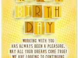 Birthday Cards for Customers Birthday Wishes for Clients and Customers that Show You Care
