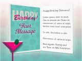 Birthday Cards for Customers Corporate Birthday Ecards Employees Clients Happy
