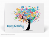 Birthday Cards for Customers Happy Birthday Cards for Business 39116 Harrison