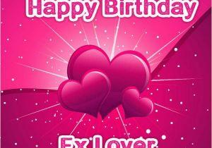 Birthday Cards For Ex Boyfriend Wishes