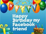 Birthday Cards for Fb Friends Happy Birthday Fb Friend Special Occassion Tags