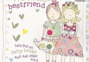 Birthday Cards For Female Friends Children Collection Karenza Paperie