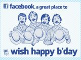 Birthday Cards for Friends On Facebook Automatically Wish Birthday to Your Facebook Friends