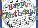 Birthday Cards for Friends with Music Happy Birthday Tjn Birthday Greetings Pinterest