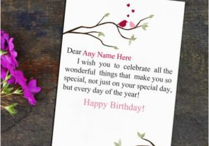 Birthday Cards for Friends with Name Amazing Birthday Cards for Friends with Name