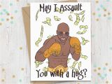 Birthday Cards for Gay Friends Funny Greeting Card Birthday Card Anniversary Card Gift for