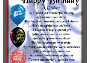 Birthday Cards For Godson 60 Beautiful Wishes Best