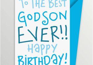 Birthday Cards For Godson Godchild Quotes Quotesgram
