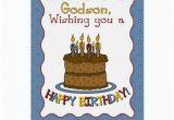 Birthday Cards for Godson Happy Birthday Godson Quotes Quotesgram