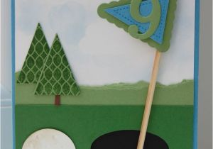 Birthday Cards For Golfers 25 Best Ideas About Golf On Pinterest