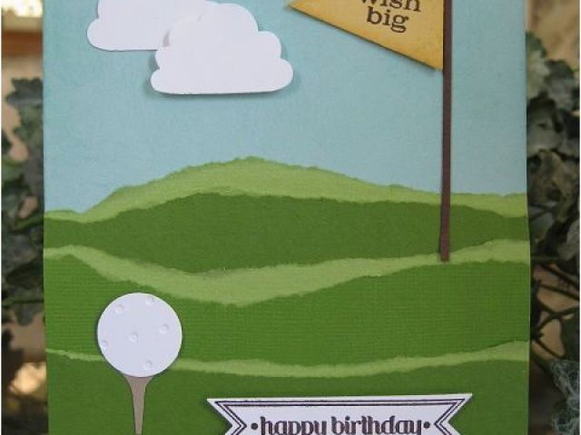 Birthday Cards For Golfers Best 25 Golf Ideas On Pinterest Rhbirthdaybuzzorg Cartoon