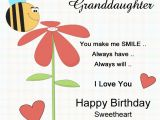 Birthday Cards for Grandpa From Granddaughter Birthday Wishes for Granddaughter Page 11 Nicewishes Com