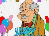 Birthday Cards for Grandpa From Granddaughter Birthday Wishes for Grandpa Happy Birthday Best Quotes