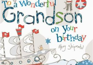 Birthday Cards for Grandson to Print Happy Birthday Wishes for Grandson Page 30