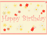 Birthday Cards for Her Free Download 35 Happy Birthday Cards Free to Download