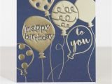 Birthday Cards for Him Online Birthday for Him Card Pack Of 6 Mixed Pack Caroline