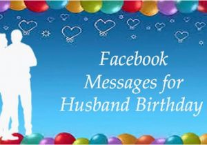 Birthday Cards For Husband On Facebook Picture Messages Impremedia Net