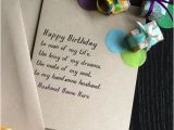 Birthday Cards for Husband with Name and Photo 1000 Images About Birthday Name Cards for Husband On