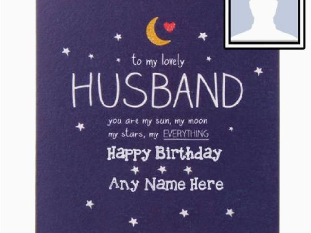 Download By SizeHandphone Tablet Desktop Original Size Back To Birthday Cards For Husband With Name