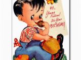 Birthday Cards for Little Boys 12 Best Images About Boy 39 S Retro Birthday Cards On