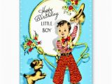 Birthday Cards for Little Boys Awesome Geetings Happy Birthday Little Boys Nicewishes