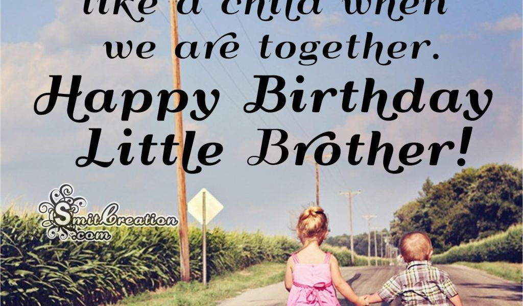 Download By SizeHandphone Tablet Desktop Original Size Back To Birthday Cards For Little Brother