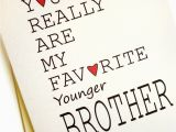 Birthday Cards for Little Brother Facebook Status Happy Birthday Quotes Greetings Status
