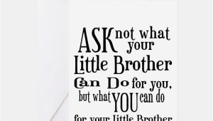 Birthday Cards for Little Brother Little Brother Greeting Cards Card Ideas Sayings