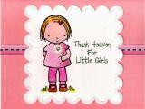 Birthday Cards for Little Girls Birthday Card Little Girl
